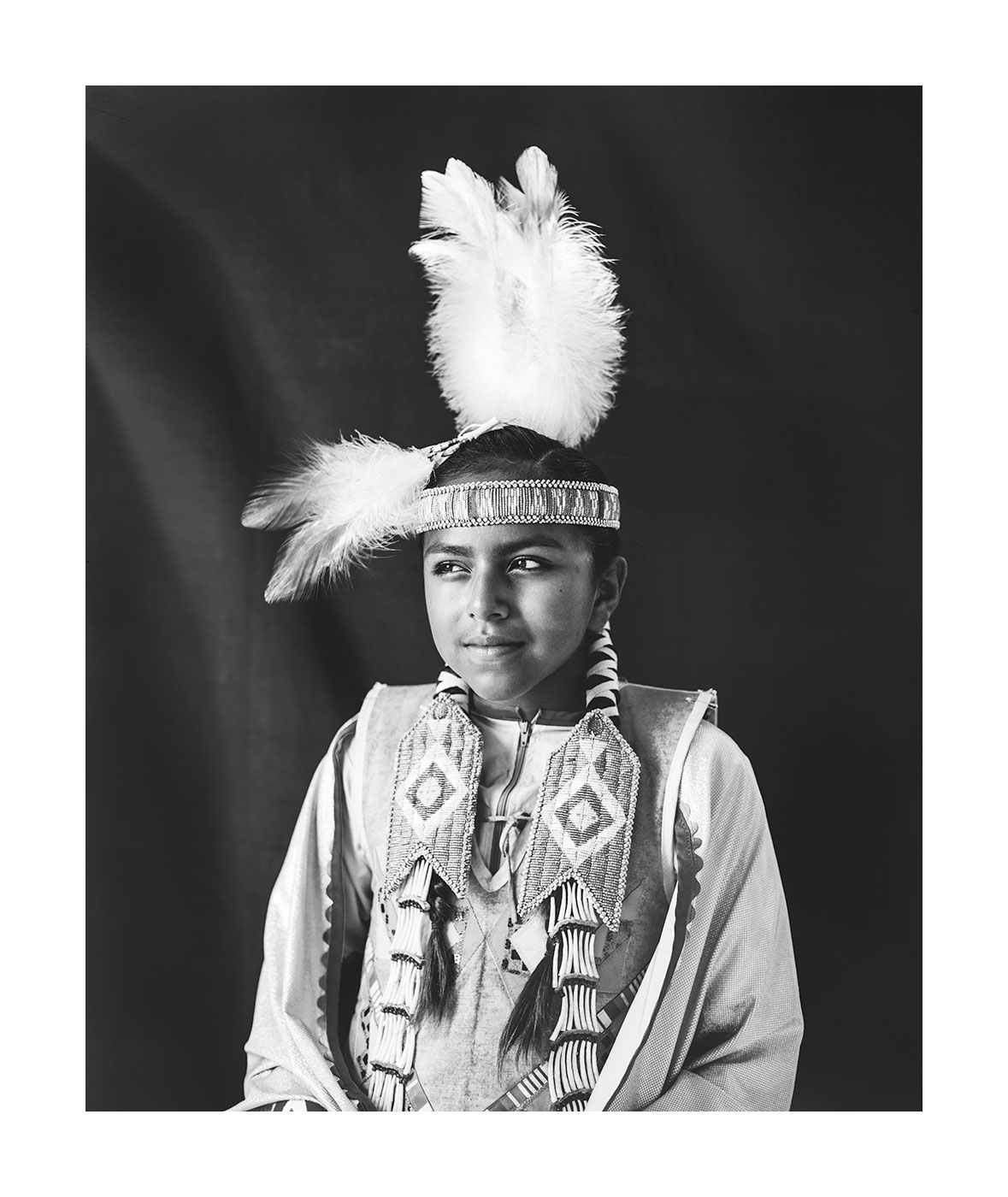 american-indian-girl-feather-portrait