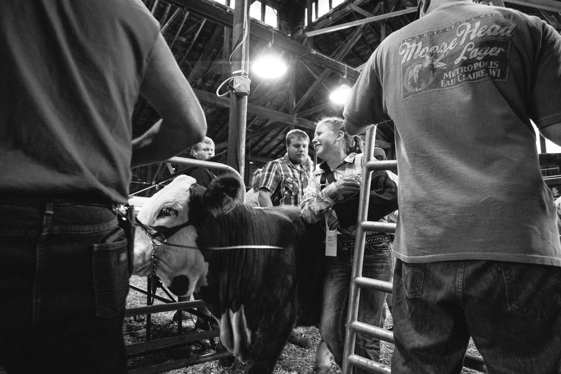 northern-wisconsin-state-fair-cow-hurt-girls-arm-in-sling
