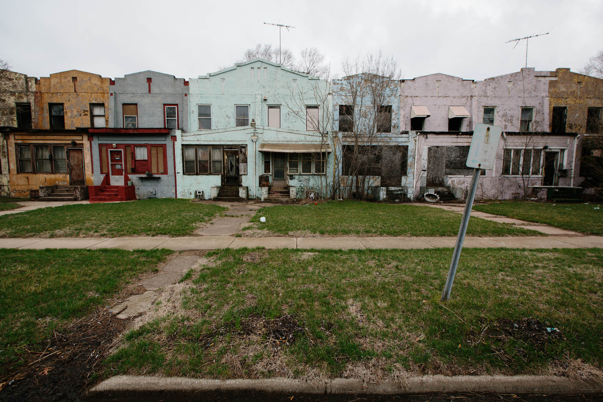 row-of-colorful-decaying-homes-gary-ind