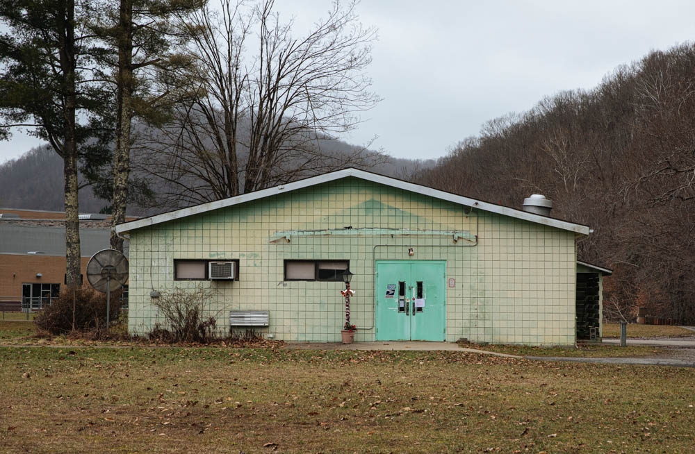 Hacker Valley, W.Va. 26222