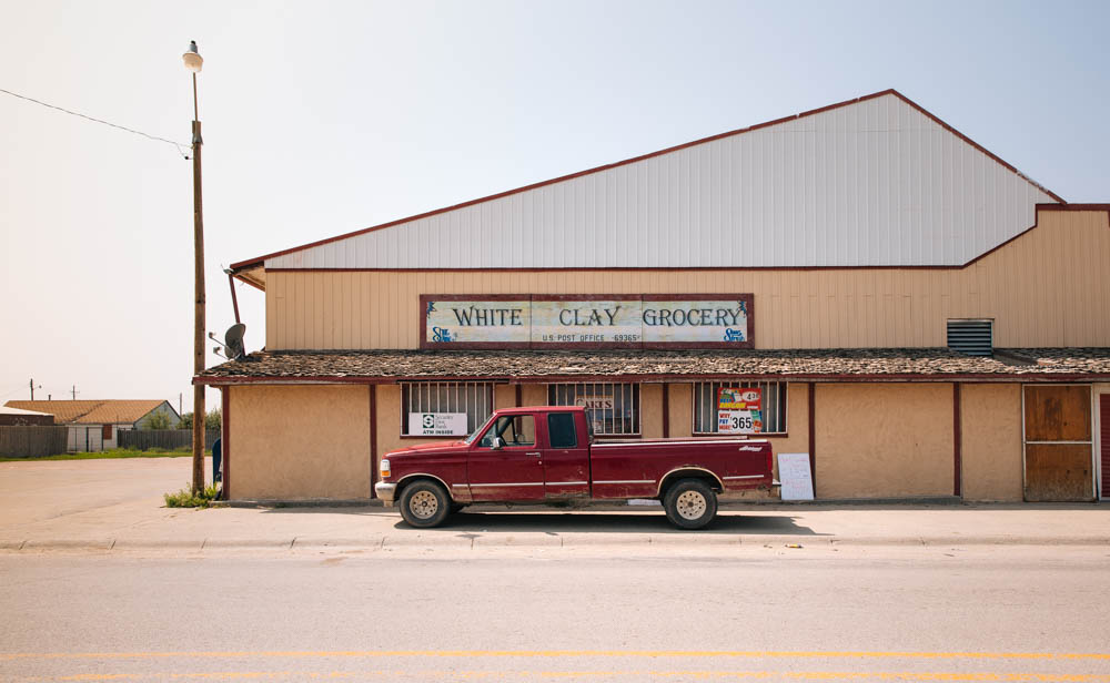 White Clay, Neb. 69365