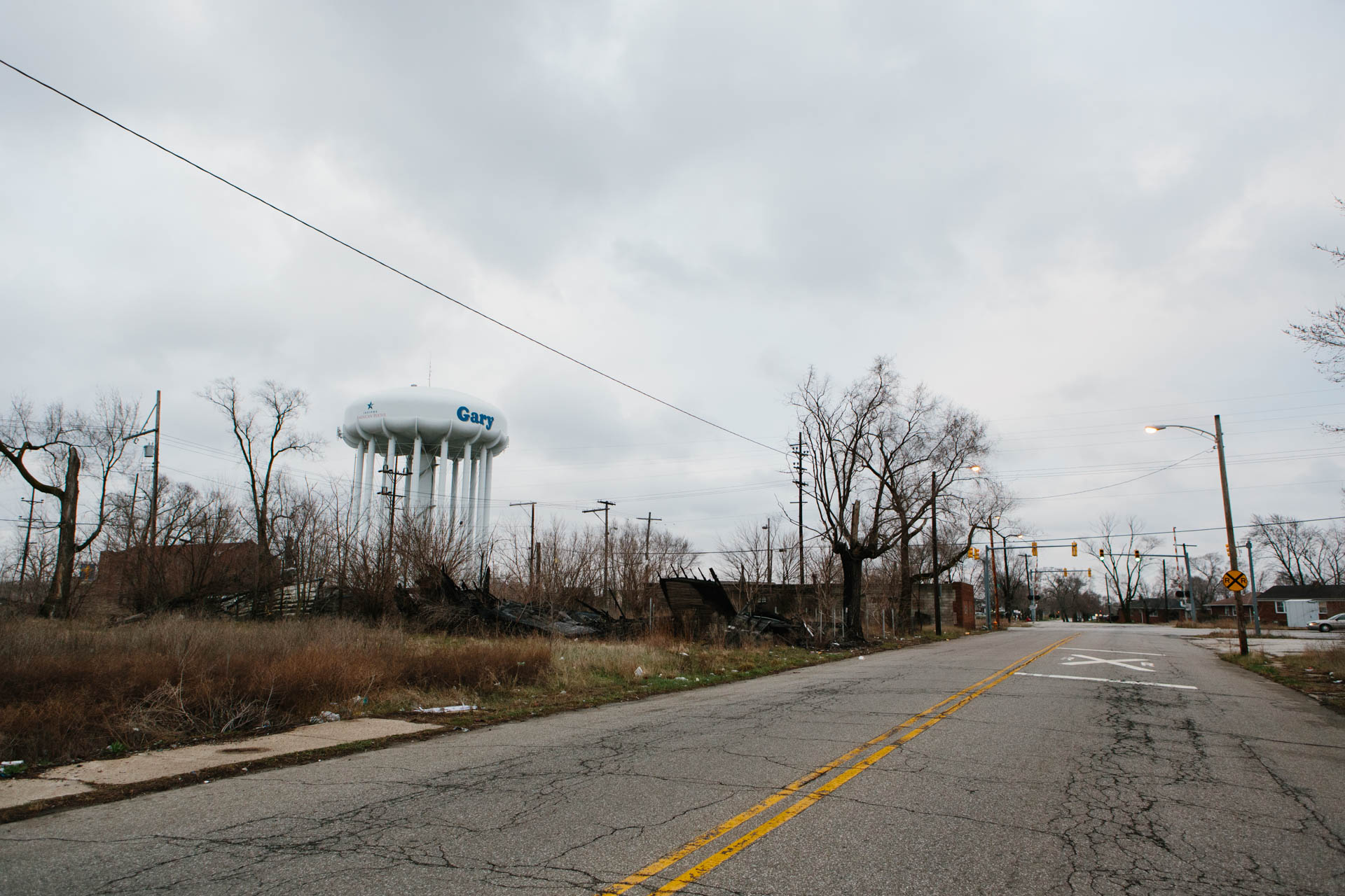 vacant-gary-water-tower